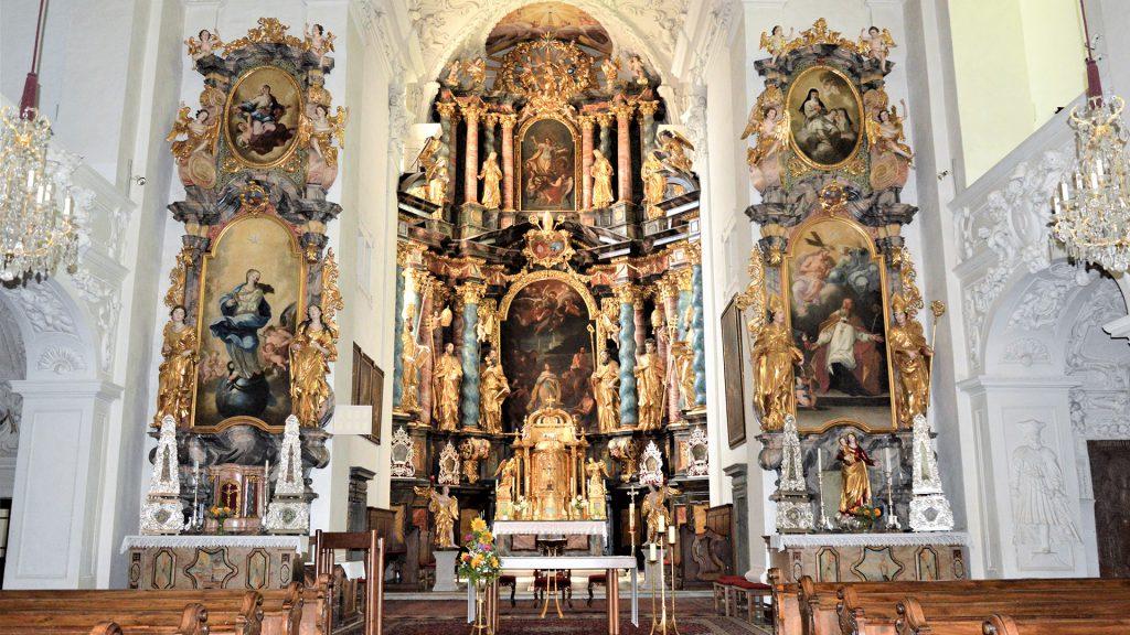 Pfarrkirche – Stainz