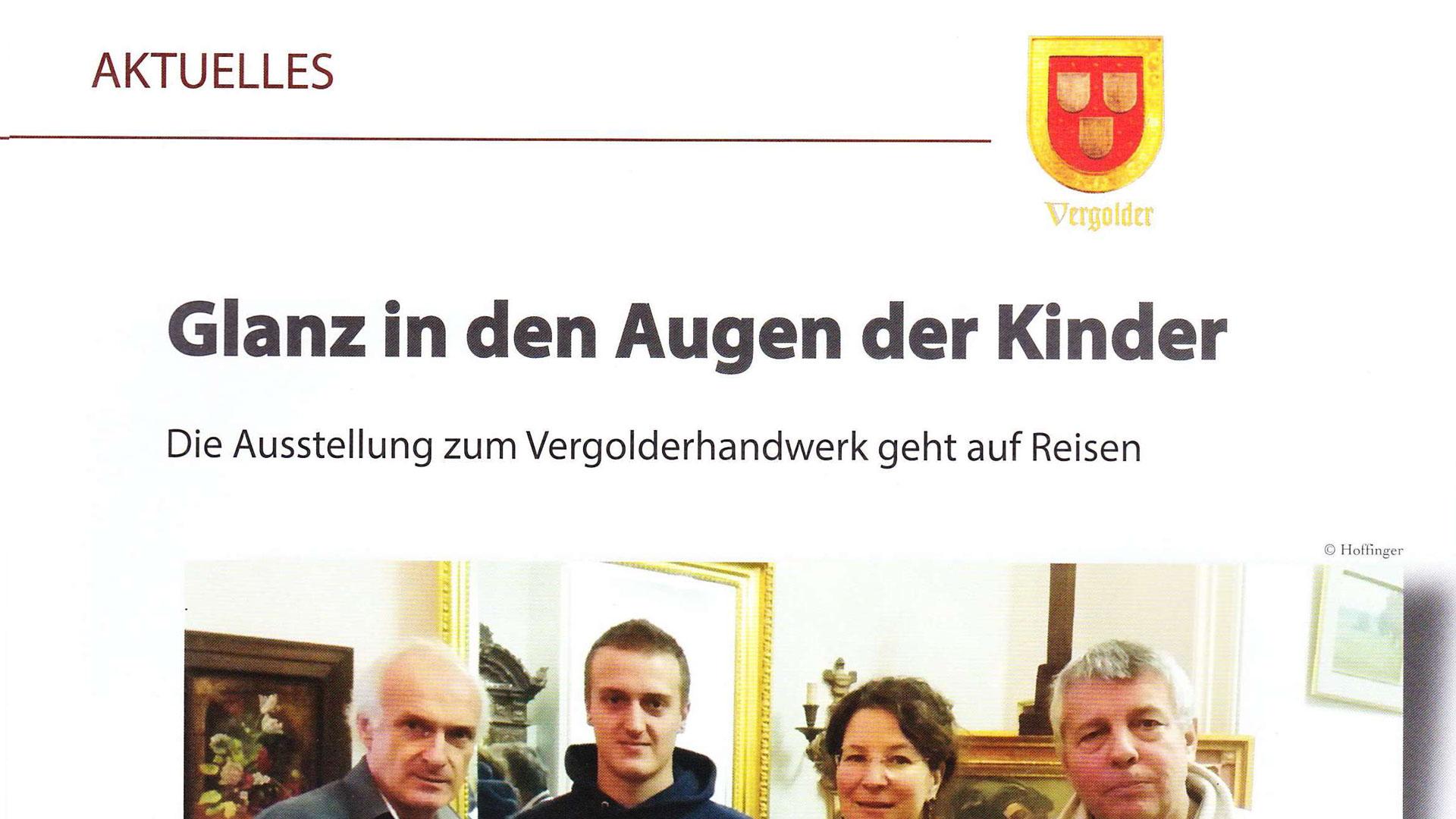 Read more about the article Restaurierungsarbeiten im Stift Vorau – Bericht Meine Steirische