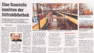 Bericht Kleine Zeitung