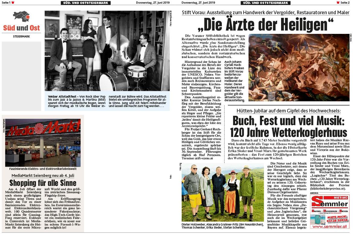 27-06-19_StiftVorau_kronenzeitung-ärzte-d-heiligen